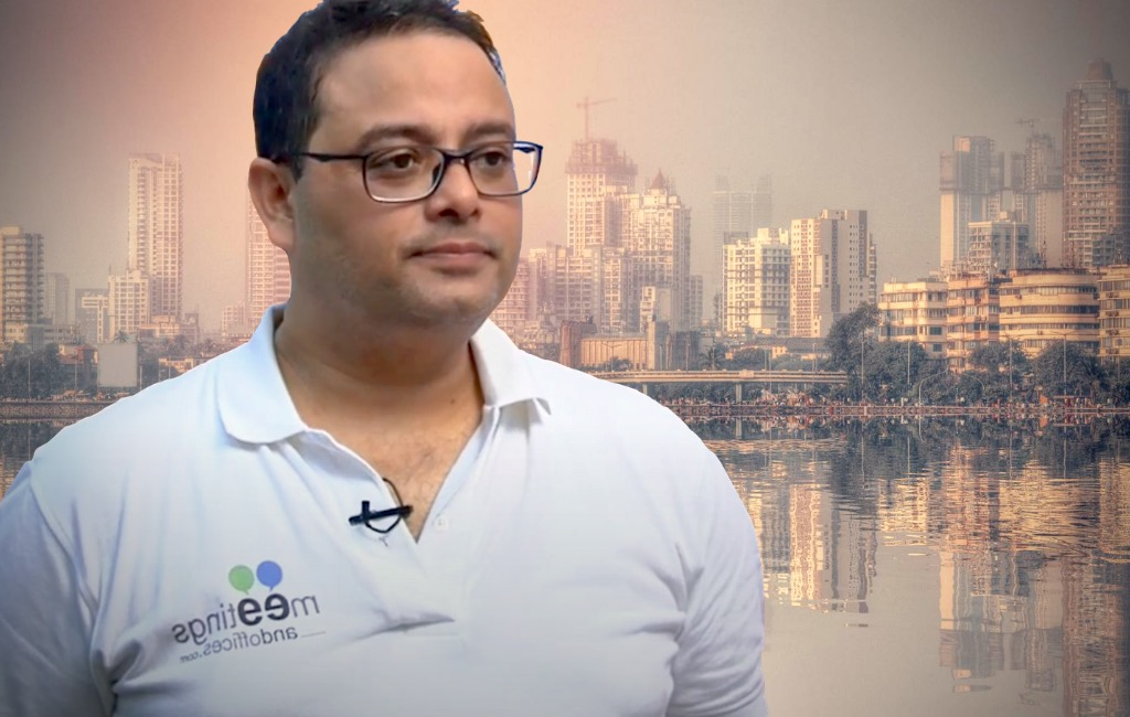 Amitabh Sinha (ah! Ventures): If you're looking to be a really successful startup founder, and this may seem strange, I would say read fantasy. It gives you one thing – impossible is a state of mind. It's not a fun