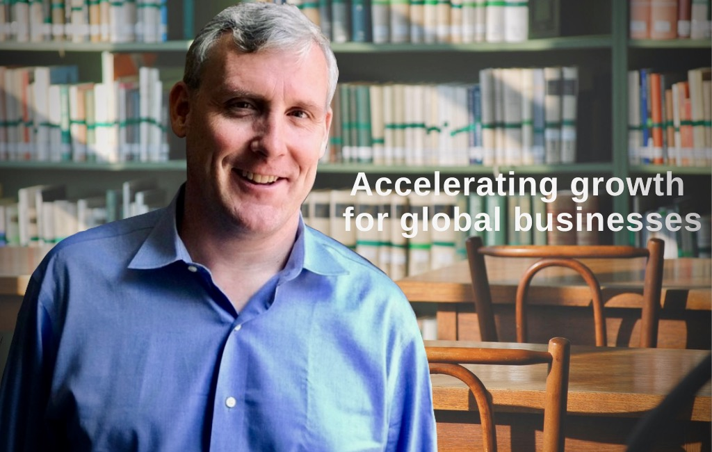 Jeffrey Stewart is Founder and Managing Director at Global Public Offering Fund