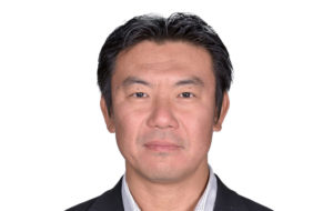 Shigeru Handa (AAIC): We are investing in the Healthcare sector, we are a Healthcare fund in Africa.