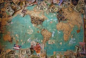 Cross-Border investment: Unicorn Nest research 2020
