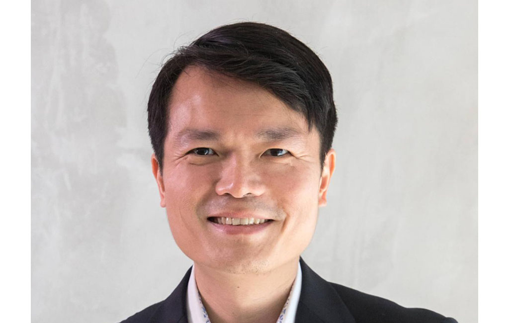 Hsien-Hui Tong (SGInnovate): The first thing we look at is not even technology – it's the market opportunity