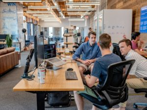 Treinta announces $500K+ in funding for its microbusiness financial app