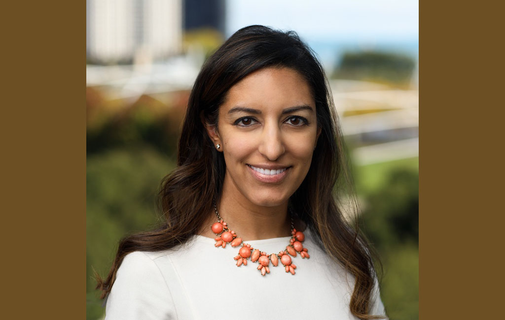 Sonia Nagar (Pritzker Group Venture Capital): Start building relationships with investors as soon as possible and build those relationships over the long term.