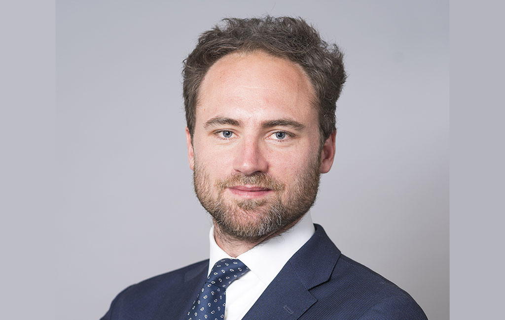 Harry Haeck (SmartFin): We prefer to have a limited number of investments we can support decently rather than a large portfolio.
