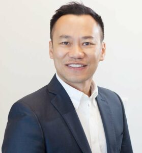 Kai Chen (OceanIQ Capital): Investing is the ability to participate in the success of an entrepreneur without being in the trenches