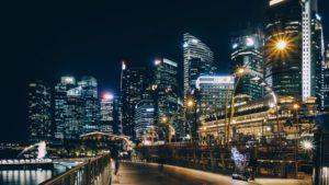 New Core Tech Raises USD 35M in Series C Funding