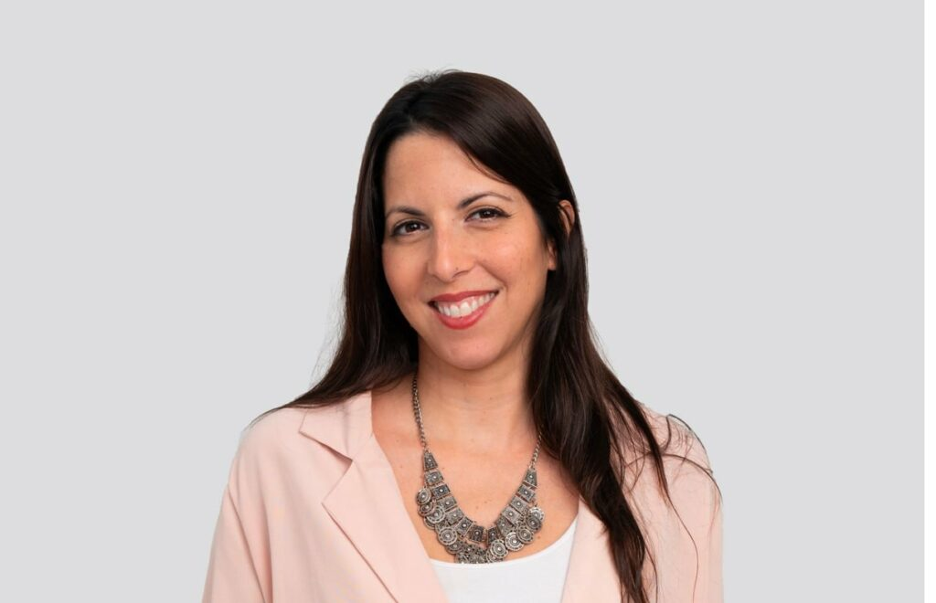 Renana Ashkenazi (Grove Ventures): To be a good VC, you have to be curious and comfortable with making decisions when there are more unknowns than knowns.